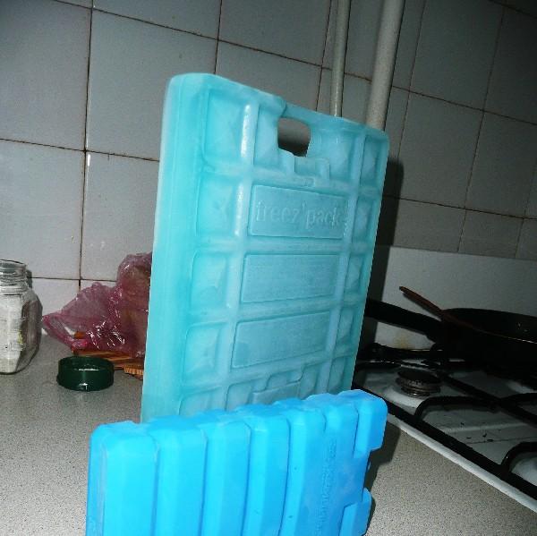 Аккумулятор для холодильника своими руками 36