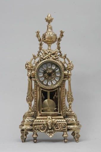 Часы каминные с маятником Virtus (арт. 5121)