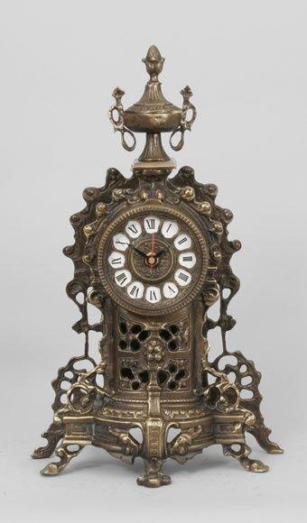 Часы каминные Virtus С кубком (арт. 5276)