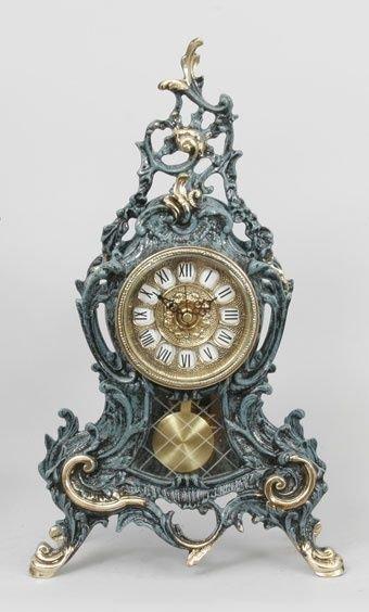 Часы каминные с маятником Virtus Луис... (арт. 5650)