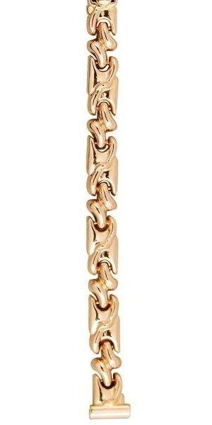 Браслет золотой женский - Самые красивые и креативные украшения здесь