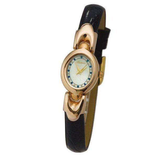 женские золотые часы » Ремешок часов