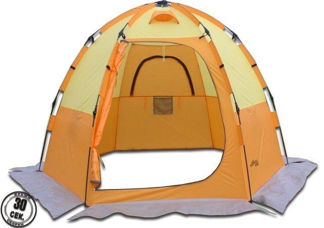 Палатка для зимней рыбалки - Интернет магазин рыболовных снастей и товаров