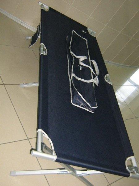 О. Купить Раскладушка BD630-82701L - Складные шкафы, кровати - Складная...