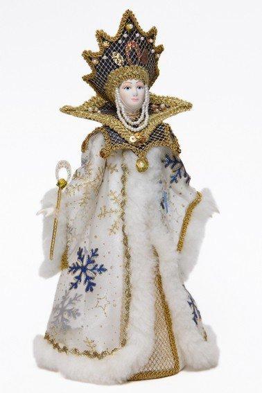 разбойница из сказки снежной королевы