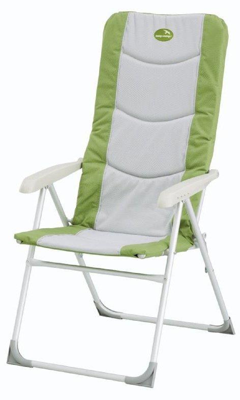 EASY CAMP Кресло раскладное RANA LOW BACK CHAIR.