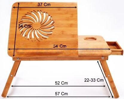 Столик для ноутбука своими руками чертежи
