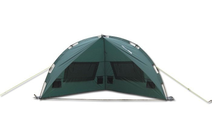 Укрытие рыбака World of Maverick Carp fishing tent