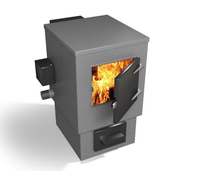 Отопление частного дома Разновидности систем Схема