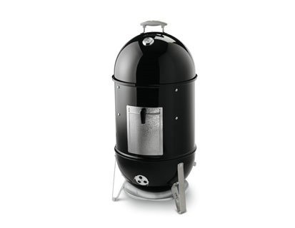 Коптильня Weber Smokey Mountain Cooker 57