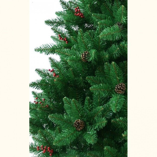 Ель Classic Christmas Tree Хэмстед 1,55 м зеленая Classic Fir Hampstead