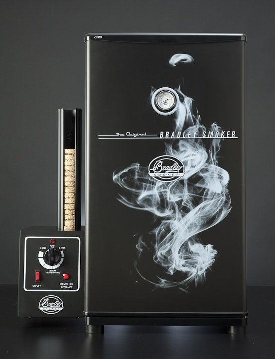 КОПТИЛЬНЯ BRADLEY ORIGINAL SMOKER