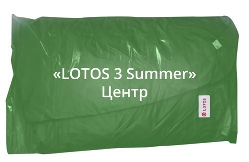"Внешний тент от палатки ""LOTOS 3 Summer"" Центр (ремкомплект)"