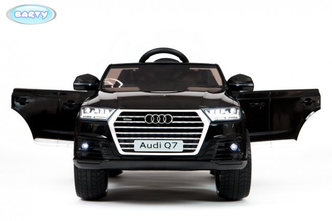 Электромобиль BARTY Audi Q7 Quattro LUX (JJ2188R/2MP ...
